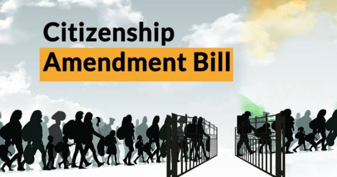 Citizenship Amendment Act